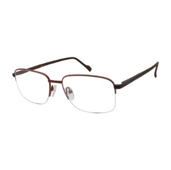 8eb5680a4785 Stepper Titanium 60174 SI Eyeglasses