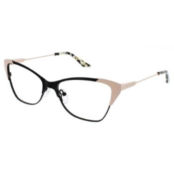 ed6ebb1957 Steve Madden Khaoss Eyeglasses