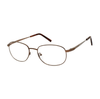 Structure 151 Eyeglasses