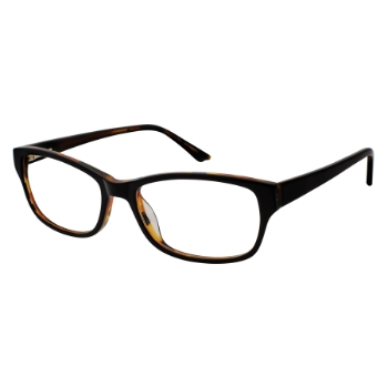 Structure 156 Eyeglasses