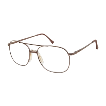 Structure 167 Eyeglasses