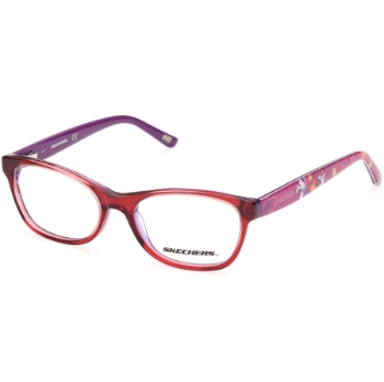Skechers SE 1645 Eyeglasses