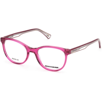 Skechers SE 1647 Eyeglasses