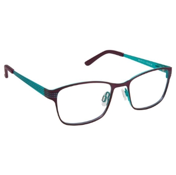 SuperFlex KIDS SFK-171 Eyeglasses