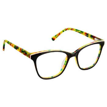 SuperFlex KIDS SFK-181 Eyeglasses