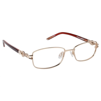 SuperFlex SF-1047T Eyeglasses