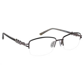 SuperFlex SF-1049T Eyeglasses