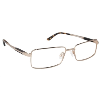 SuperFlex SF-1052T Eyeglasses