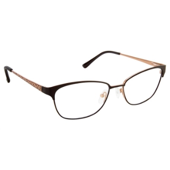 SuperFlex SF-1115T Eyeglasses