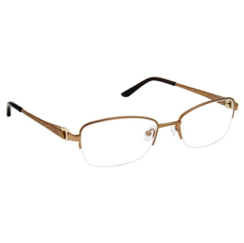 SuperFlex SF-1111T Eyeglasses