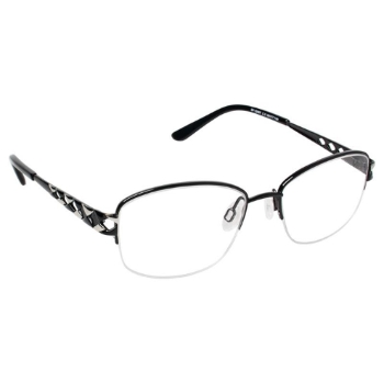 SuperFlex SF-1038T Eyeglasses