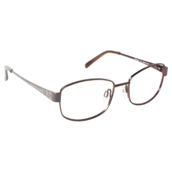SuperFlex SF-1041T Eyeglasses