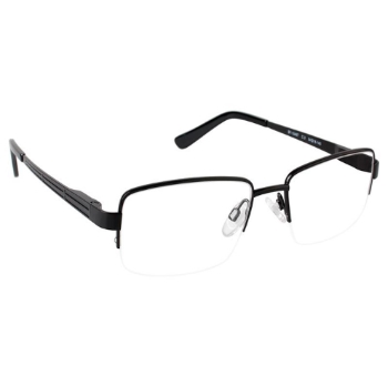 SuperFlex SF-1046T Eyeglasses