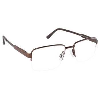 SuperFlex SF-1050T Eyeglasses