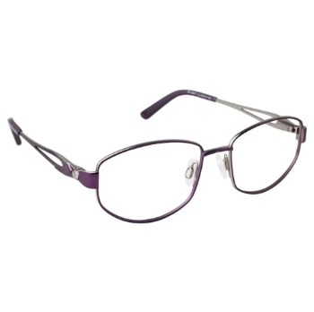 SuperFlex SF-1051T Eyeglasses