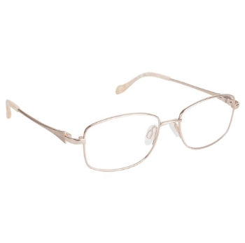 SuperFlex SF-1063T Eyeglasses