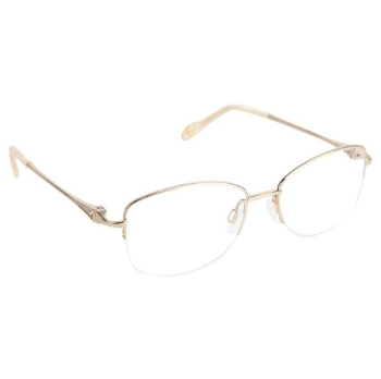 SuperFlex SF-1064T Eyeglasses