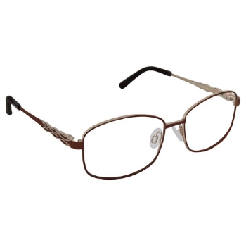 SuperFlex SF-1068T Eyeglasses