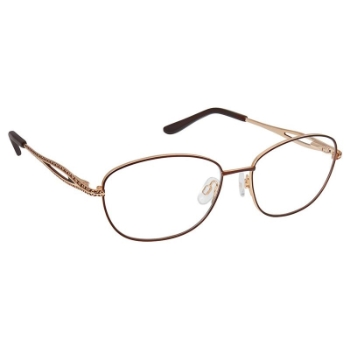 SuperFlex SF-542 Eyeglasses