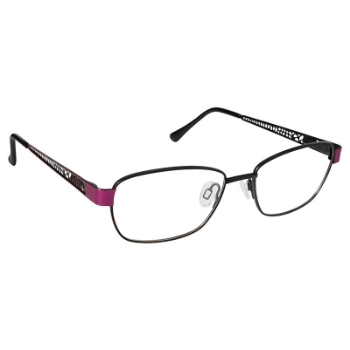 SuperFlex SF-545 Eyeglasses