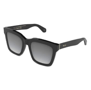 Super Aalto IVNJ 0XM Fadeism Black Sunglasses