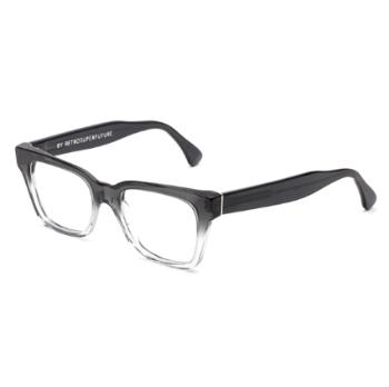 f0b669e731a Super America 823 Faded Smoke Eyeglasses