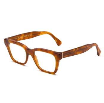 8255e6134e3 Super America I8EM 625 Light Havana Large Eyeglasses