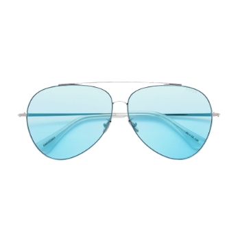Super Bosozoku I3O9 59N Baby Blue Bliss Sunglasses