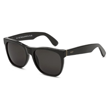 Super Classic IB3W UFV Black Sunglasses