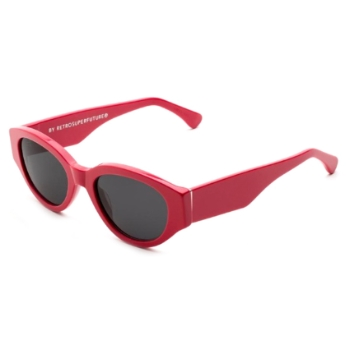 Super Drew IFAT EFW Mama Red Sunglasses