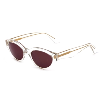Super Drew IUAB 877 Crystal Sunglasses