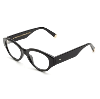 Super Drew Mama Optical I2TK QL4 Nero Eyeglasses