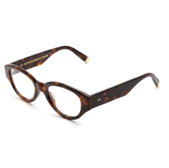Super Drew Mama Optical IGDH LYS Classic Havana Eyeglasses