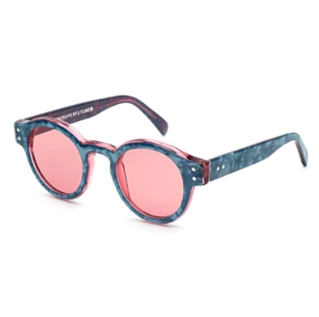 Super Eddie I4UP FAB Blue Pearl Sunglasses