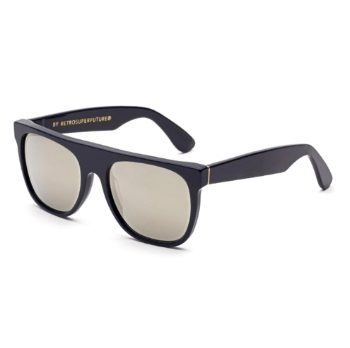 Super Flat Top IC17 A5J Specular Sunglasses
