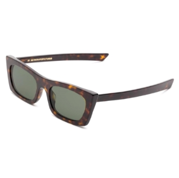 Super Fred IB2S C3V 3627 Green Sunglasses