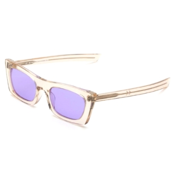 Super Fred IRWH 1QP Resin Sunglasses