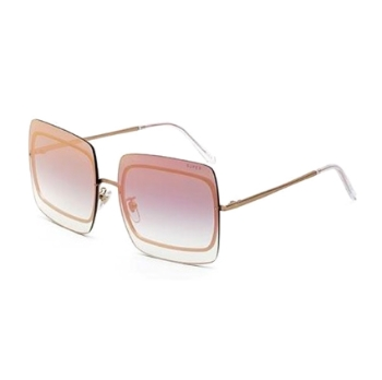 Super Gia IMB8 63V FadEISM Rose Sunglasses