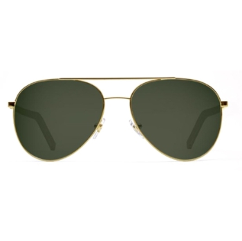 Super Ideal IVVO BV1 Green Sunglasses