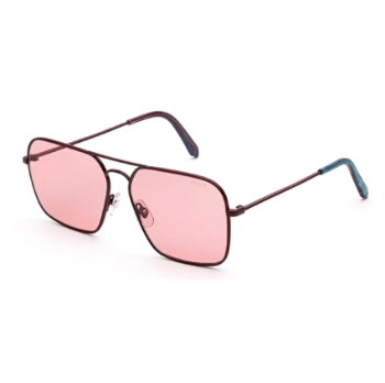 Super Iggy IERJ WSG Amaranth Sunglasses