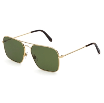 Super Iggy IBD5 1L0 Green & Havana Sunglasses