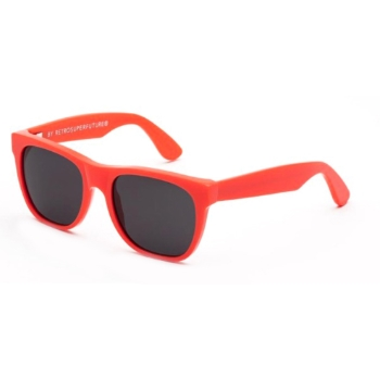 Super Kids Classics I0LW 225 Fluo Red Sunglasses