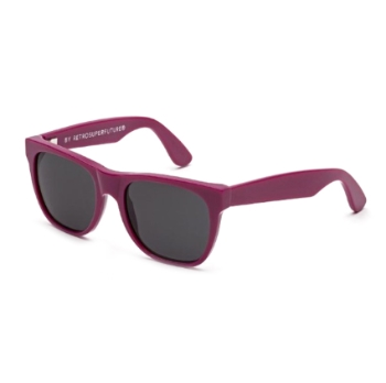 Super Kids Classics IQA0 222 Purple Dark Sunglasses