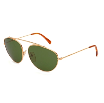 Super Leon IG9L 713 Green Sunglasses