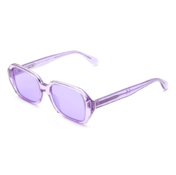 Super Limone IQM0 J2D Purple Sunglasses
