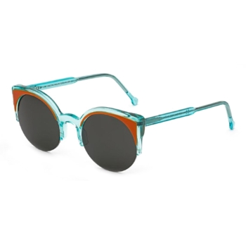 Super Lucia IBAP NDL Surface Anice Sunglasses