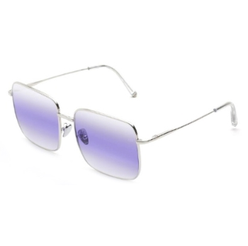 Super Medea ISBY I45 Purple Sunglasses