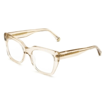 Super NUMERO 76 INBC A4S Resin Eyeglasses