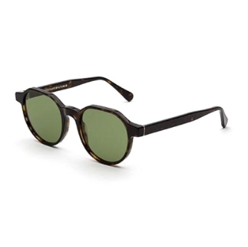 Super Noto IKOP 04T 3627 Green Sunglasses