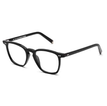 Super Numero 35 IN3U OSF Nero Eyeglasses